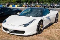 Le Mans Classic 2014 - Ferrari548