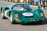 Le Mans Classic 2014 - Porsche 906 1966