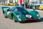 Le Mans Classic 2014 - Lola T70 Mk III 1969