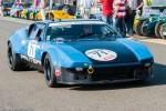 Le Mans Classic 2014 - De Tomaso Pantera Gr. IV 1971