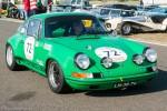 Le Mans Classic 2014 - Porsche 911 ST 1970