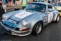 Le Mans Classic 2014 - Porsche  911 RSR 2,8l  1973