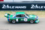 Le Mans Classic 2014 - BMW 3.0 CSL 1976