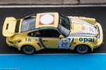 Le Mans Classic 2014 - Porsche 911 RSR 3l 1974