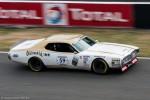Le Mans Classic 2014 - Dodge Charger 1976