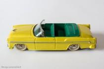 Dinky Toys 24 A - Chrysler New Yorker cabriolet