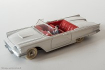 Dinky Toys 555 - Ford Thunberdird cabriolet
