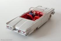 Dinky Toys 555 - Ford Thunberdird cabriolet