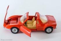 Dinky Toys 1403 - Matra M530 - toit enlevé rangé dans le coffre