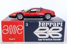 Ferrari 365 GT4 BB de 1975 - AMR réf. 3