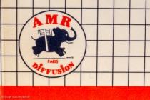 Century labellisé AMR