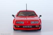 Renault Alpine A310 V6 Pack GT - Eligor/Hachette presse