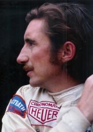 Le pilote Jo Siffert
