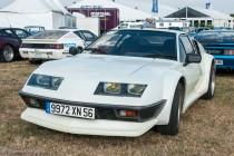 Renault Alpine A310 V6 Pack GT