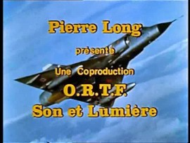 """La série télévisée """"Les Chevaliers du ciel"""""""