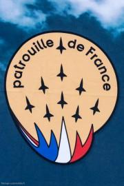 logo Patrouille de France