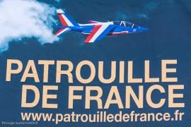 Patrouille de France - Alphajet