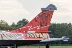 Le Rafale - Rennes Airshow 2014