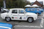 Jour G50 - Renault 8 Gordini 1100 de M.Hommell