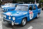 Jour G50 - Renault 8 Gordini de A.Serpaggi