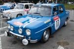 Jour G50 - Renault 8 Gordini de M.Leclère
