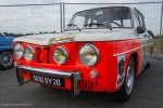 Jour G50 - Renault 8 Gordini collection Renault