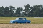 Jour G50 - Renault 8 Gordini en piste