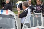 Jour G50 - Renault 8 Gordini - J.Ragnotti se prépare