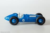 Talbot Lago Grand Prix - Editions Atlas Dinky Toys réf. 23 H