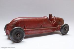 30ème Salon du jouet ancien et de collection de Betton (35) - Auburn Rubber années 30