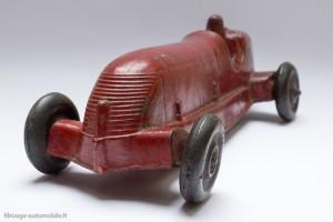 30ème Salon du jouet ancien et de collection de Betton (35) - Auburn Rubber, USA années 30
