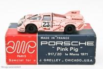 Porsche 917/20 Pink Pig Le Mans 1971 - AMR pour J. Grelley