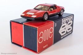 Ferrari 365 GT4 BB - AMR n°3 - 598/1705