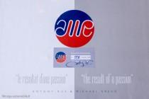 """Livre """"AMR, le résultat d'une passion"""" numéroté et signé"""