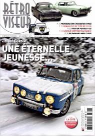 Magazine Rétroviseur Janvier 2015