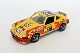 Porsche Carrera RS produit par Solido réf. 24 en 1974