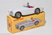 Austin-healey 100 - Dinky Toys Réf. 546 - modèle anglais fabriqué en France