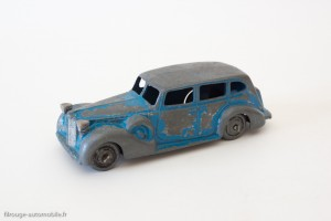 Dinky Toys 24O - Packard Eight Sedan