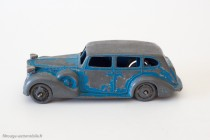 Packard Super Eight Sedan - Dinky Toys Réf. 24P - modèle d'origine
