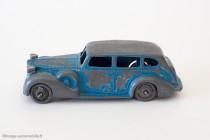 Packard Super Eight Sedan - Dinky Toys Réf. 24P - modèle d'origine