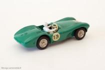Dinky Toys 506 - Aston Martin DB3