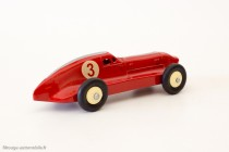 Hotchhiss Auto de course - Dinky Toys Réf. 23B - ici copie Editions Atlas