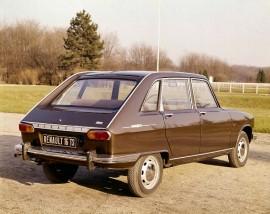 Renault 16 de 1965