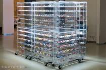Musée des 24 Heures - Circuit de la Sarthe - Collection de modèles réduits