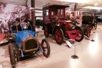 Musée des 24 Heures du Mans - Les ancètres