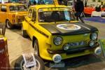 Rétro Passion Rennes 2015 - Club SRT, Simca Rallye 2