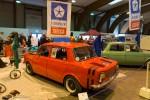 Rétro Passion Rennes 2015 - Club SRT, Simca Rallye 1