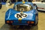 Rétro Passion Rennes 2015 - ACO, Alpine A210 de 1966