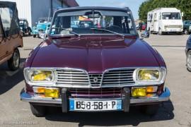 La Renault 16