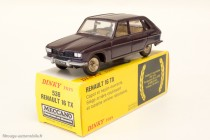 Dinky Toys réf. 538 - Renault 16 TX